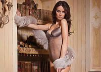 Женское нижнее белье боди push up  Lormar Night, фото 1