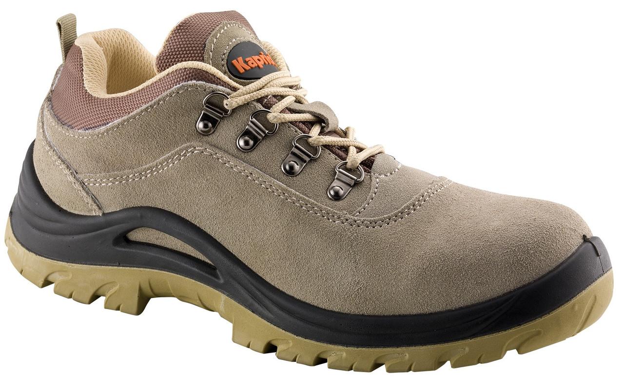 Защитные кроссовки New Orleans Low S3-src