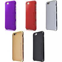 Чехол ELEMENTCASE Solace (PC+Metal) iPhone 6/6s