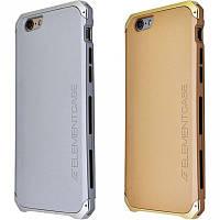 Чехол ELEMENTCASE Solace (PC+Metal) iPhone 7