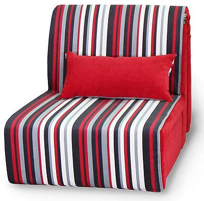 Купить кресло кровать Аккордеон недорого