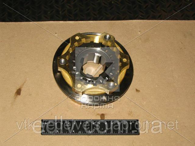 Синхронизатор ЗИЛ 130 4-5 передачи (пр-во Россия) 130-1701151-А