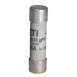 Плавкий запобіжник CH 10x38 gPV 10A 1000V (10kA) 2625105