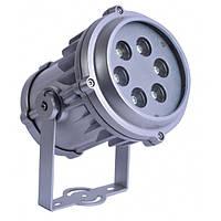 Светодиодный LED прожектор 18 Вт, фото 1
