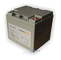 Мультигелева батарея LPM–MG 40 AH