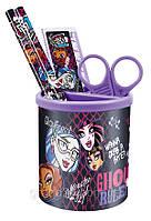 Канцелярский настольный набор Monster High (Школа монстров) Kite