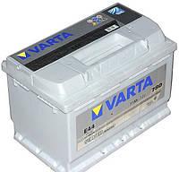Аккумулятор Varta Silver Dynamic E44 77Ah 12V (577 400 078)