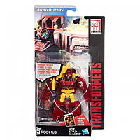Transformers Rodimus Figure Трансформер автобот Родимус