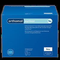 Ортомол Ауринор порошок+капсулы (комплекс 30 дней)  Orthomol Aurinor