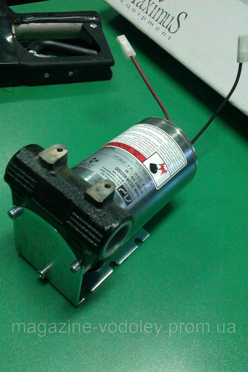 Насос для дизельного топлива O-TECH 40 л/мин 12V/ 24V