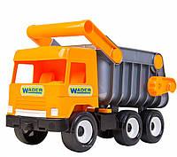 Игрушечная машинка Самосвал Middle Truck Wader (39310)
