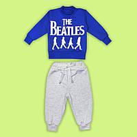 Очень стильный костюм для мальчика 80-122