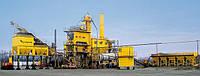 Асфальтный завод Кременчуг ДС-168, год выпуска 2006, производительность 160 т/ч, б/у