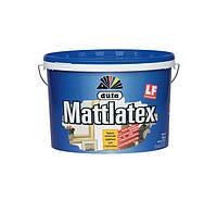 Краска DUFA  Матлатекс D100 2,5 л