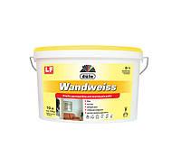 Краска DUFA WANDWEISS  D1  2,5 л