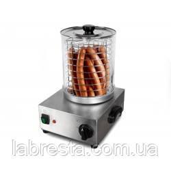 Апарат для хот-догів GGM HDMH
