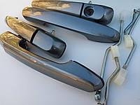 ЕВРО ручки КВАРЦ ВАЗ 2109, 21099, 2114, 2115, (евроручки на ВАЗ 2109, 99 КОМЛЕКТ 4 ШТ.)