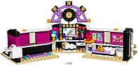 Конструктор Лего LEGO Friends 41104 Pop Star Dressing Room Building Kit Лего Гардеробная