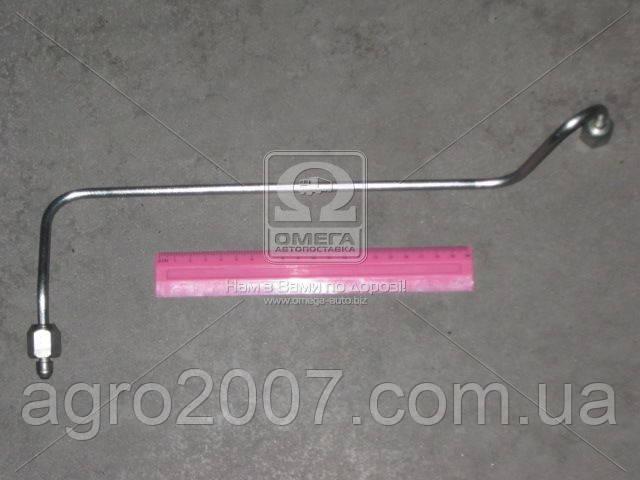240-1104300-04 Трубка топливная высокого давления МТЗ (4-ого цилиндра) (пр-во Китай)