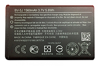 Аккумулятор Nokia Lumia 435 (Microsoft) (BV-5J)