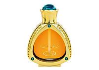 Мужские арабские духи SAAT SAFA (15ml)