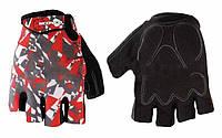 Перчатки для фитнеса мужские SCOYCO