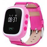 Детские умные часы с GPS трекером GW900 (Q60), фото 3