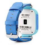Детские умные часы с GPS трекером GW900 (Q60), фото 4