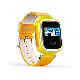 Детские умные часы с GPS трекером GW900 (Q60), фото 5