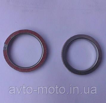 Прокладка глушителя ,уплотнительное кольцо глушителя Minsk