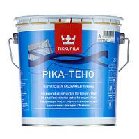 Піка-Техо, 2,7л(А) фарба для дерев'яних фасадів