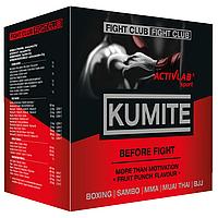 Предтренировочник KUMITE 20 пакетиков по 20 г до 09/20 года