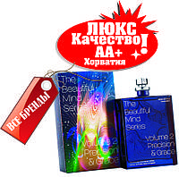 Escentric Molecules Precision Grace Volum 2 Хорватия Люкс качество АА++  Эксцентрик Молекула Волум 2 Прешэн ан