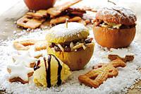 Корисні десерти у вашій духовці? Легко