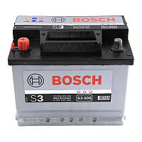 "Аккумулятор Bosch S3, 70Ah, En640, правый ""+"""