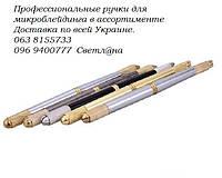 Манипулы для микроблейдинга бровей 6D, SofTap, иглы к ним, фиксаторы.Киев