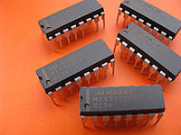 Микросхема MAX3232EPE