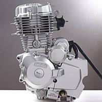 Двигатель мотоцикл СG-150 см3