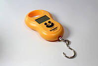 Безмен электронный 50 кг ACS 168, снятие тары, кг / фунт / унция, 115х70х20 мм, 80 г