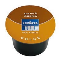Кофе в капсулах Lavazza Caffe Crema Dolce 100шт