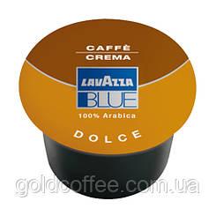 Кава в капсулах Lavazza Caffe Crema Dolce 100 шт