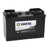 Грузовой аккумулятор Varta Promotive Black G2 100Ah 12V (600 035 060)