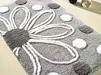 "Набор ковриков ""LUX"" класса для ванной комнаты Confetti"