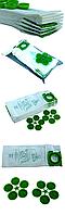 Бумажные мешки для пылесоса Thomas Airtec 787410 (8шт)