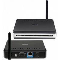 Wi-Fi роутер D-Link DAP-1150   f