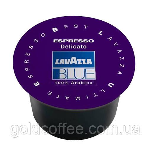 Кава в капсулах Lavazza Blue Delicato 100 шт