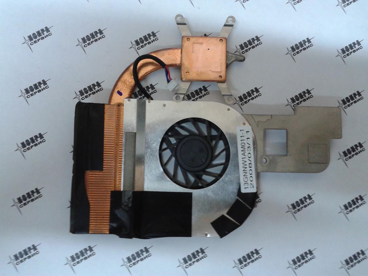 Система охлаждения  ASUS Z99L + вентилятор. 13GNNW1AM011-1