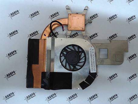 Система охлаждения  ASUS Z99L + вентилятор. 13GNNW1AM011-1, фото 2