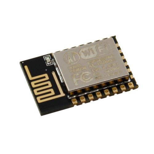 Wi-Fi модуль трансивер ESP8266 ESP-12F Arduino