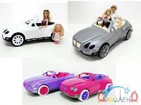 Кабриолет для куклы 17-011 Киндервей